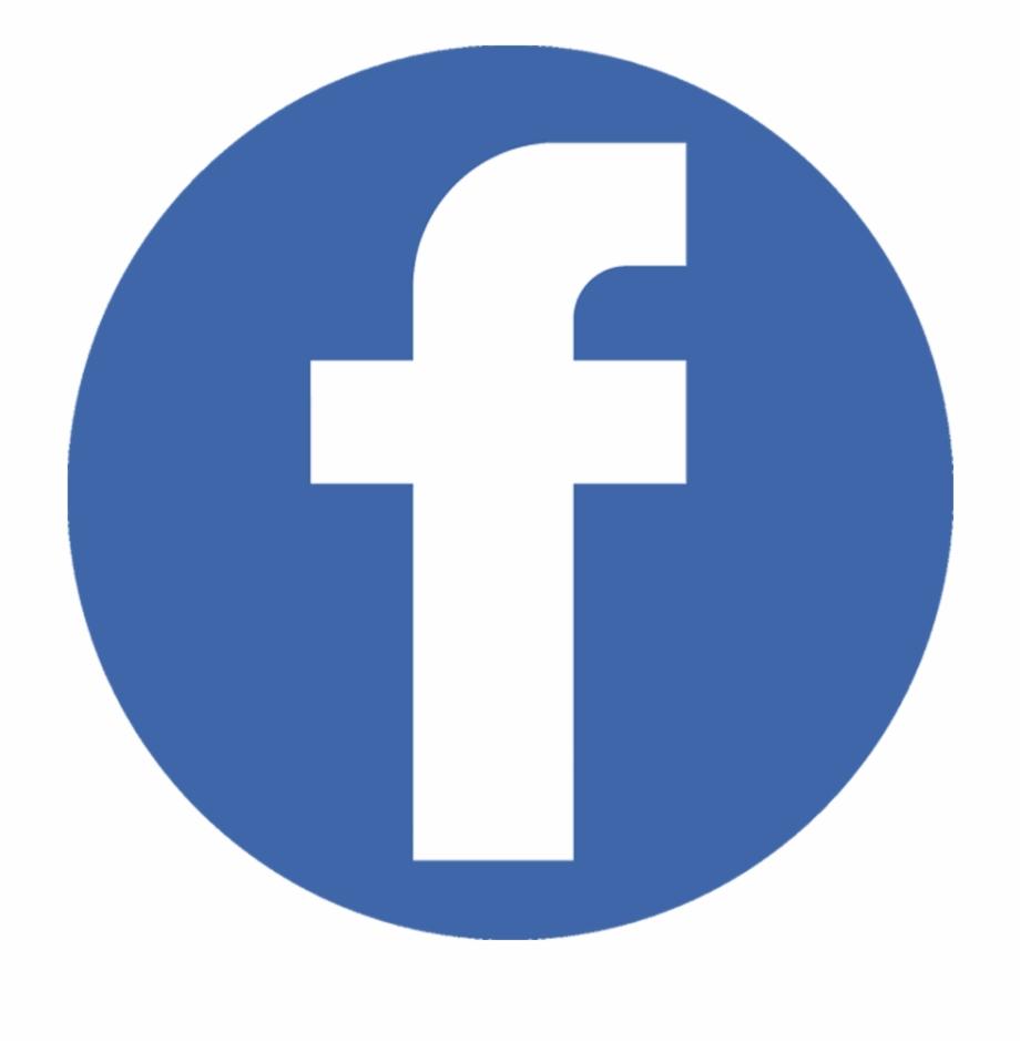 Circle Fb Logo Icon Photos Facebook.