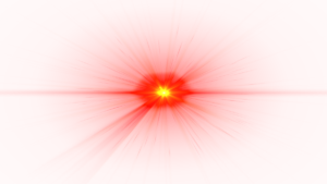 Red Lens flare PNG Transparent(Free download).