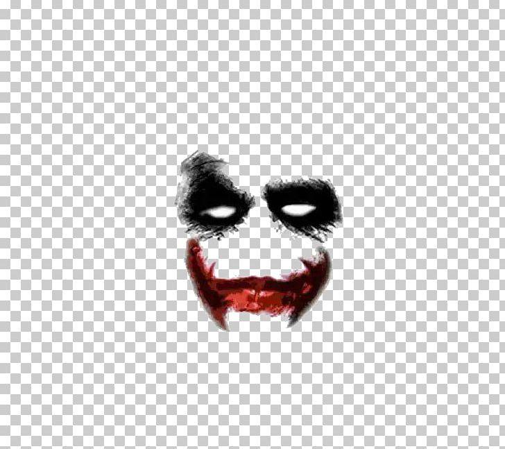 Joker Mask YouTube PicsArt Photo Studio Drawing PNG, Clipart.