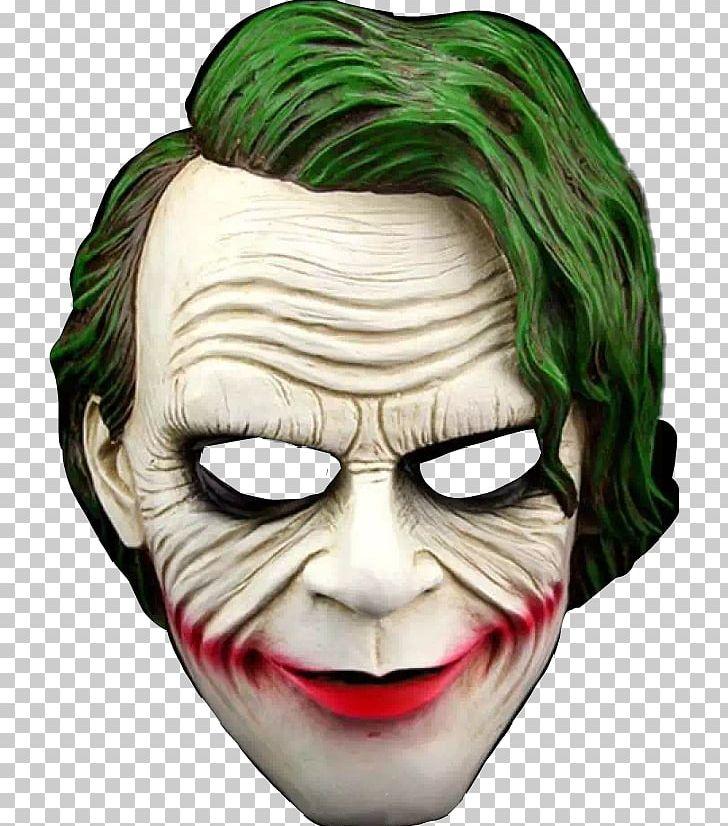Joker Mask PicsArt Photo Studio Batman Portable Network.