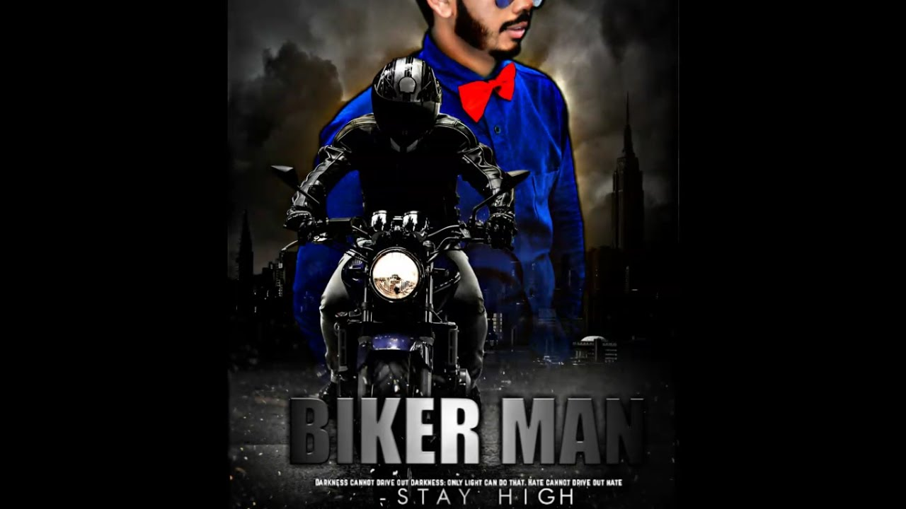 Picsart movie poster editing Easy movie poster manipulation.