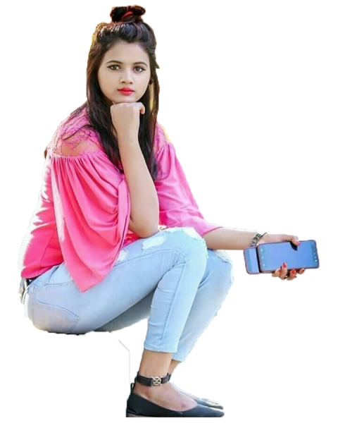 Indian Girl PNG HD Beautiful Editing PicsArt with Mobile.