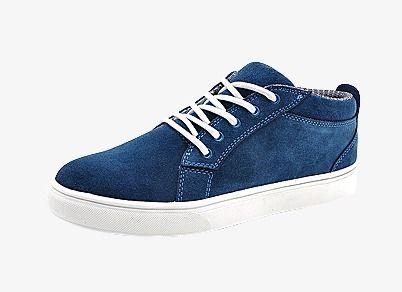 Shoe in 2019.