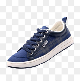 Canvas Shoes PNG Images.