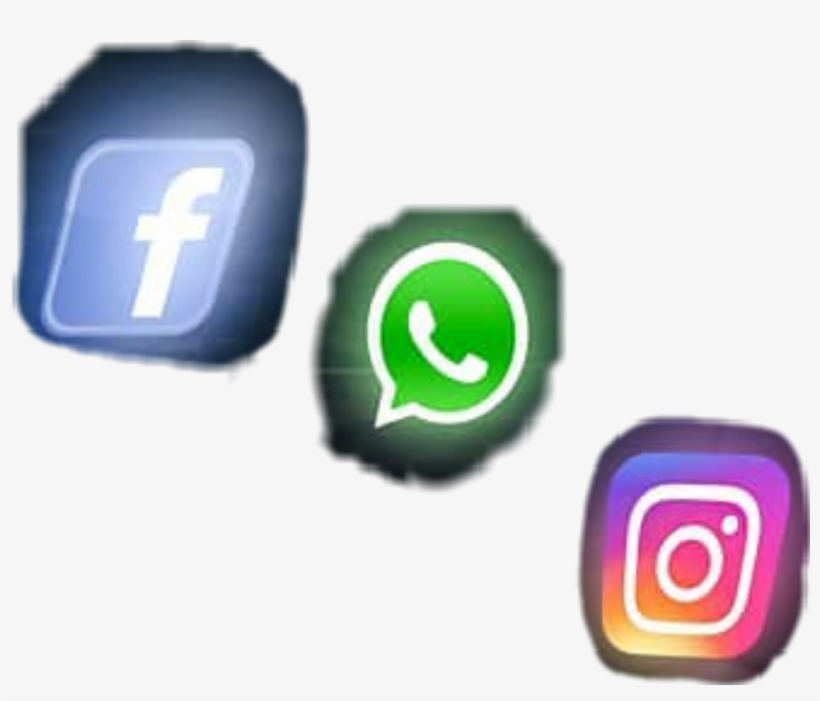 Social Media Png.