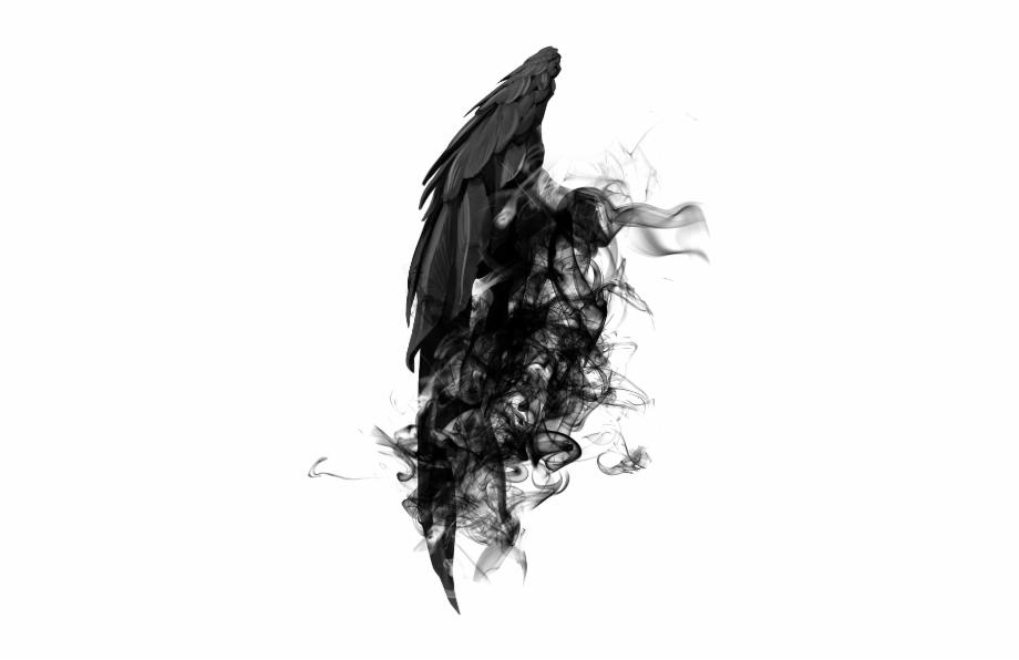 Dark Wings Pngs.