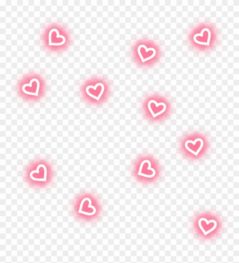 Stickers Png Tumblr Heart Hearts Сердце.