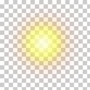 Light PicsArt Photo Studio , sun PNG clipart.