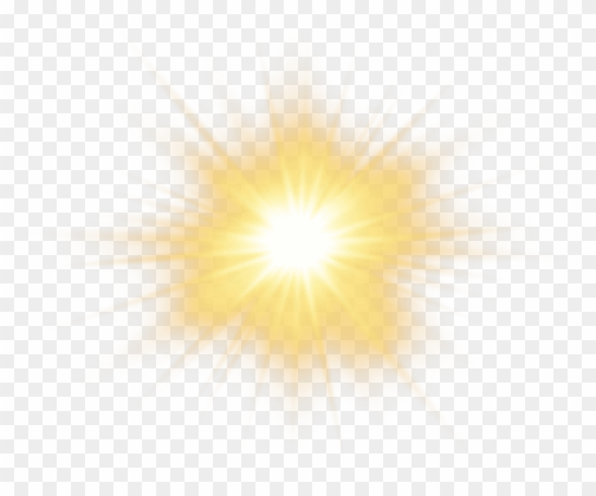 Free Png Download Sun Effect Transparent Clipart Png.