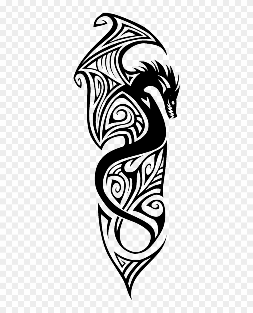 Arm Tattoo Png File.