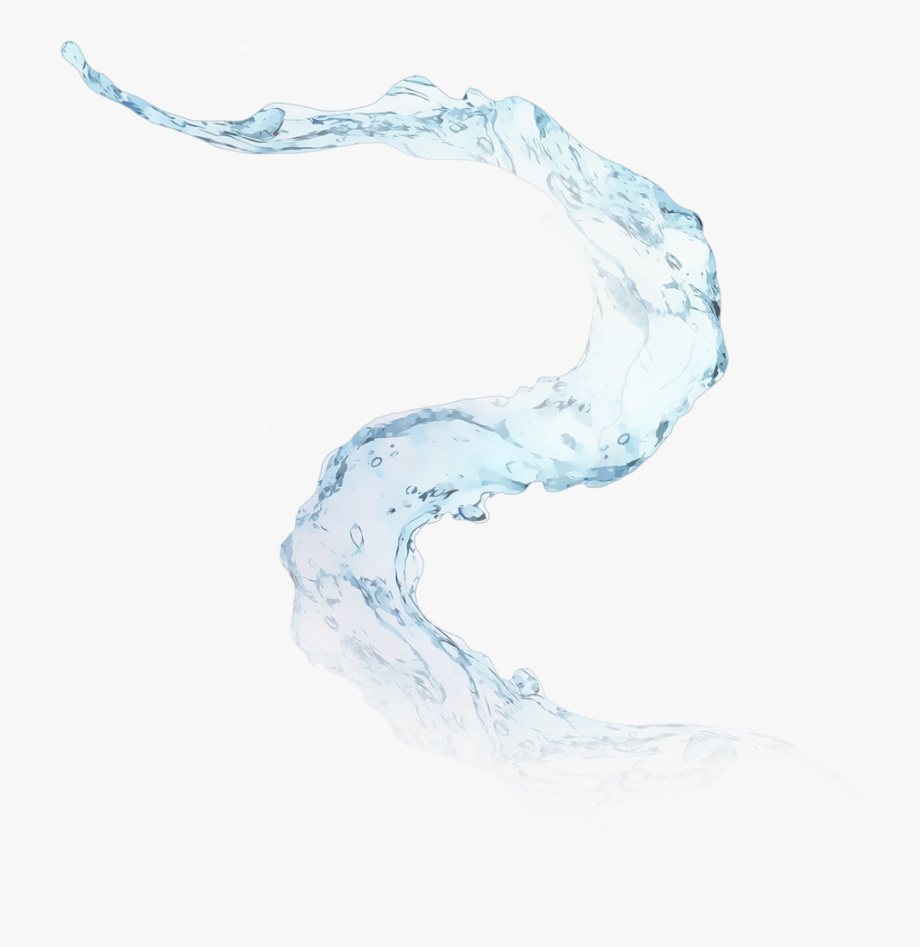 Water Splash Png Picsart.