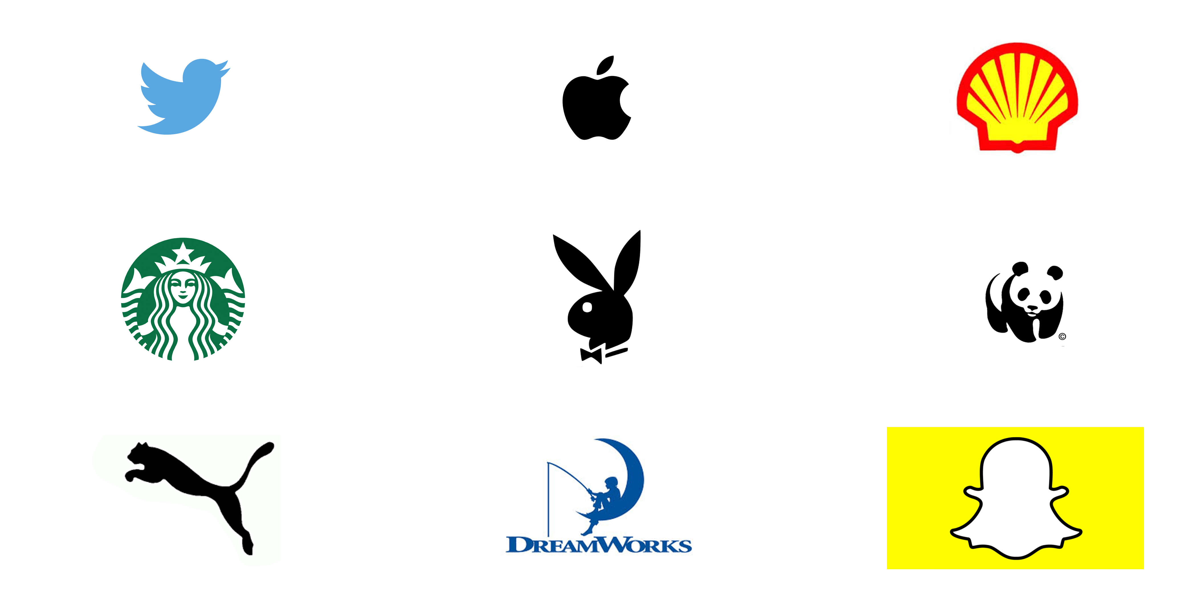Pictorial Logo.