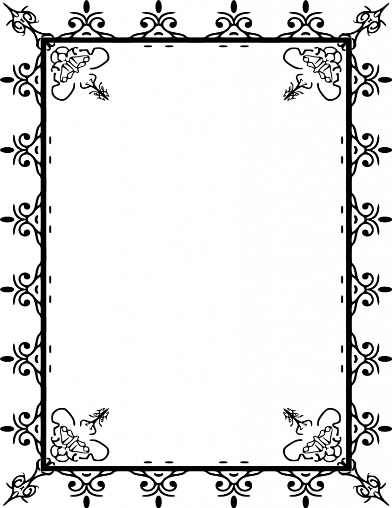 Free Free Borders, Download Free Clip Art, Free Clip Art on.