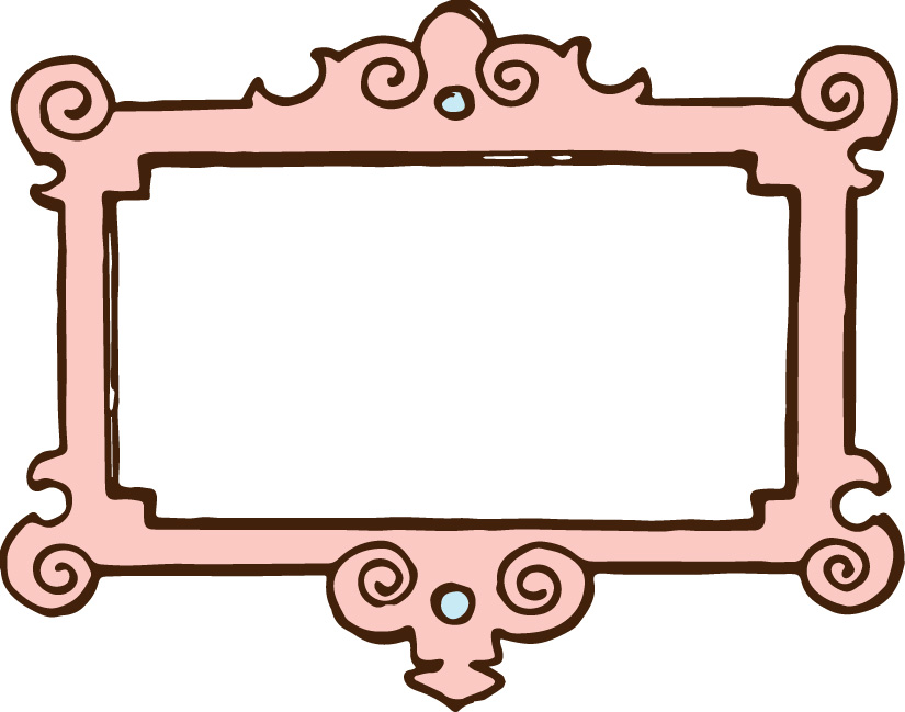 Free Frame Clipart.
