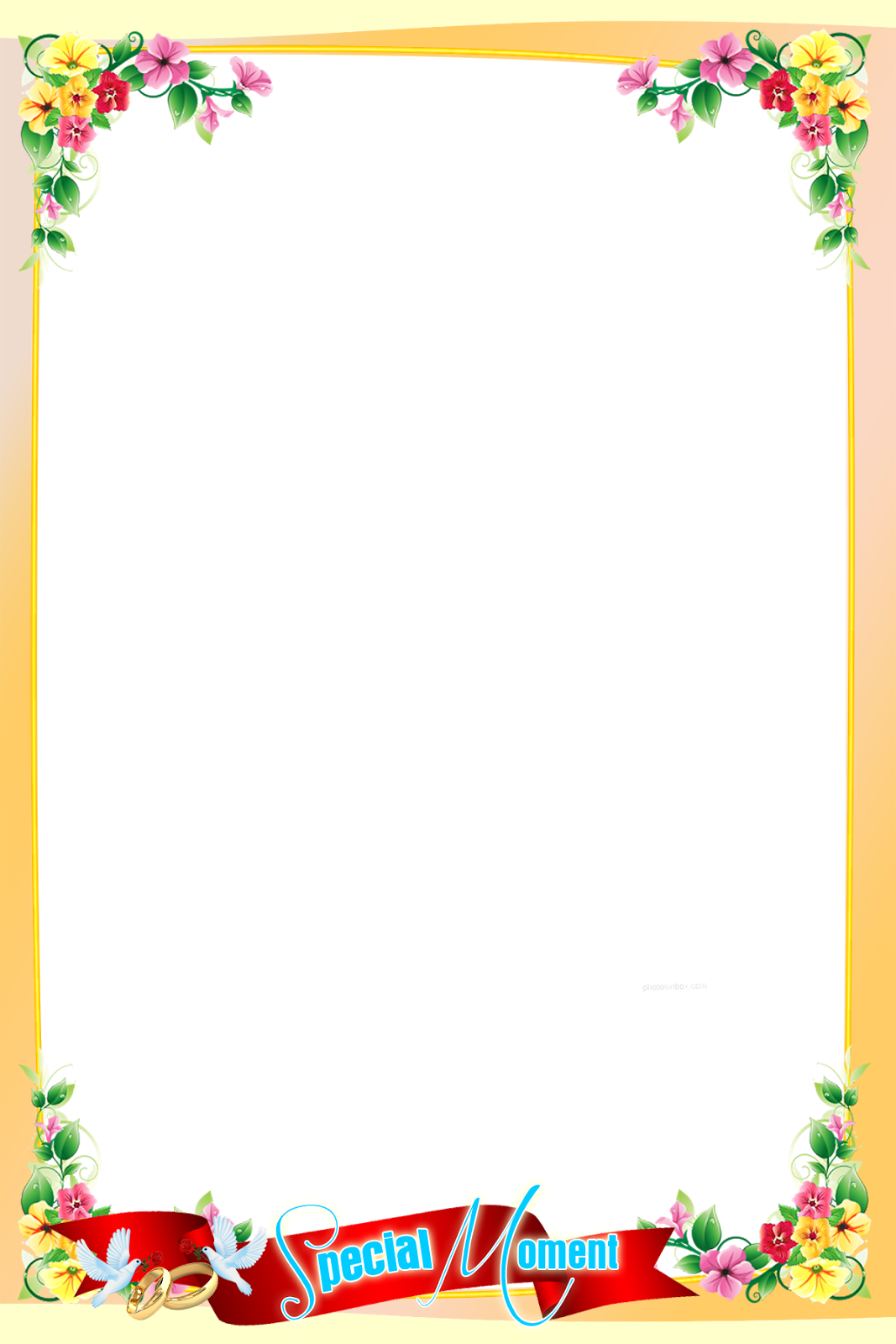 Download Free png Portrait Frame Png (91+ images in.