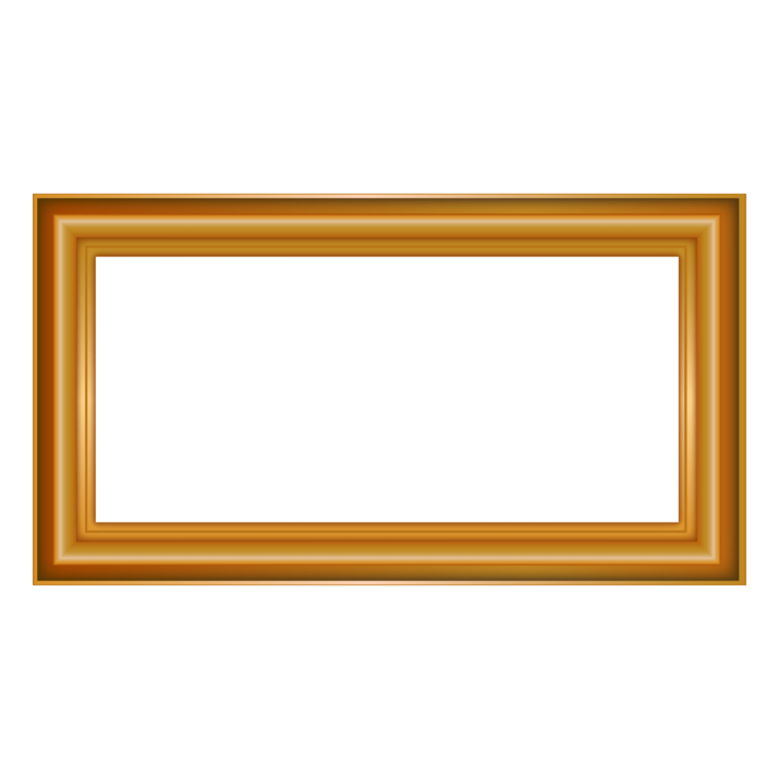 Rectangular Photo Frame PNG Image Free Download searchpng.com.