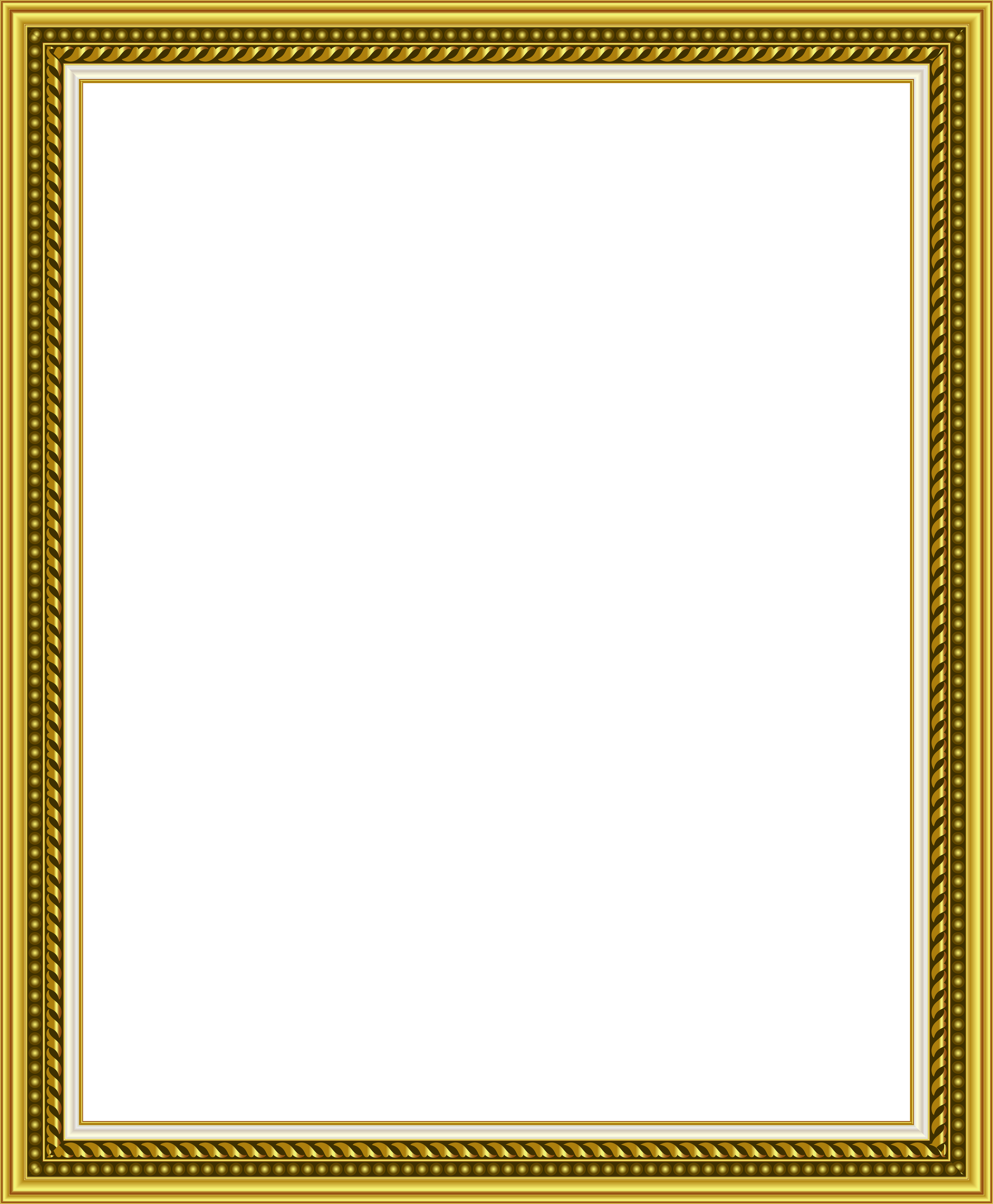 Photo Frame Png.