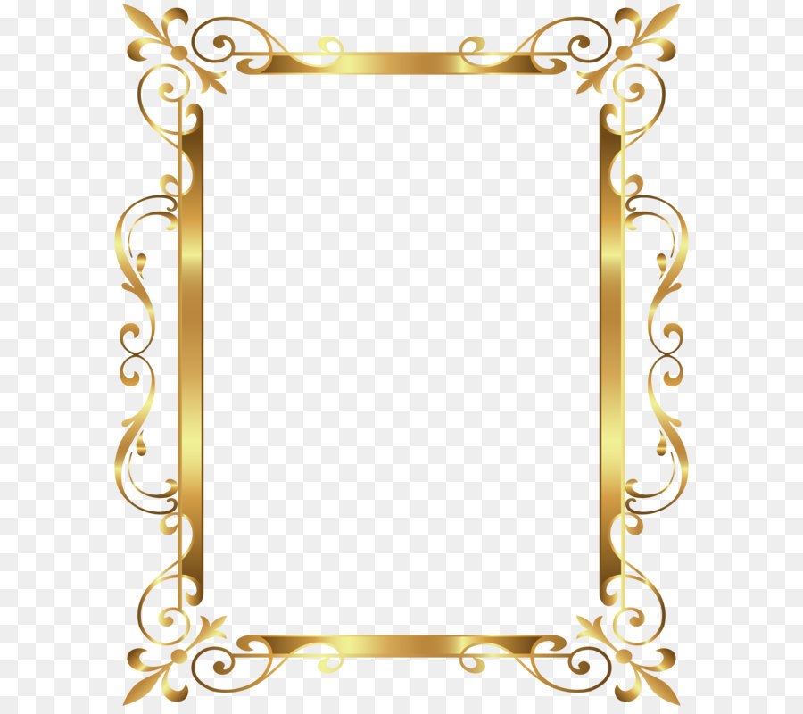Gold Pattern Background png download.
