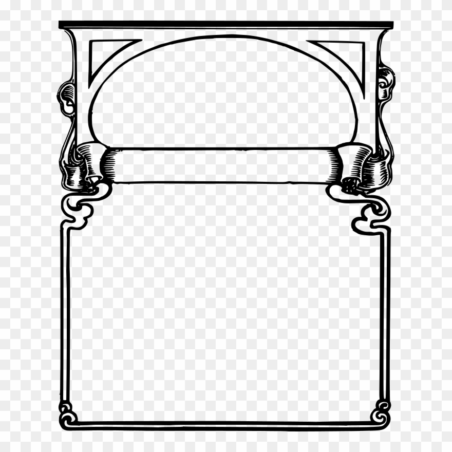 Borders And Frames Picture Frames Decorative Arts Download.