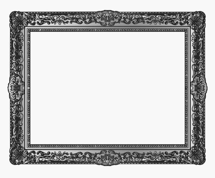 Frame Clipart, HD Png Download.