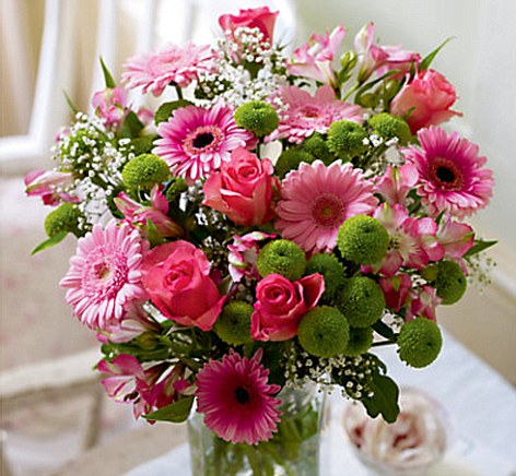Big Bouquet Of Flowers Pictures.
