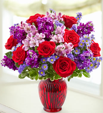 From the Heart™ : Troy, Pennsylvania Florist : Same Day Flower.
