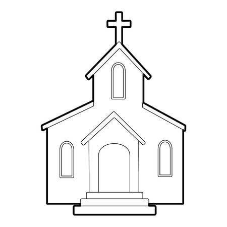 church clipart.