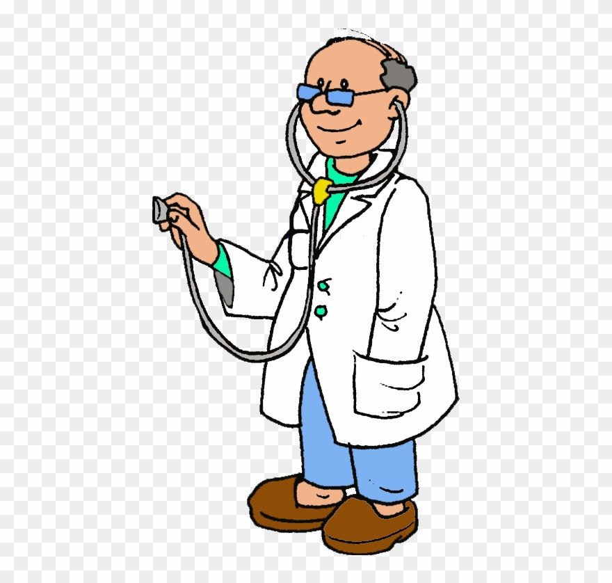 Printable Picture Of Doctor Clipart (#1204765).