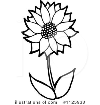 Flower Clipart #1125938.