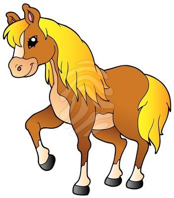 Horse images clip art clipart clipartix.
