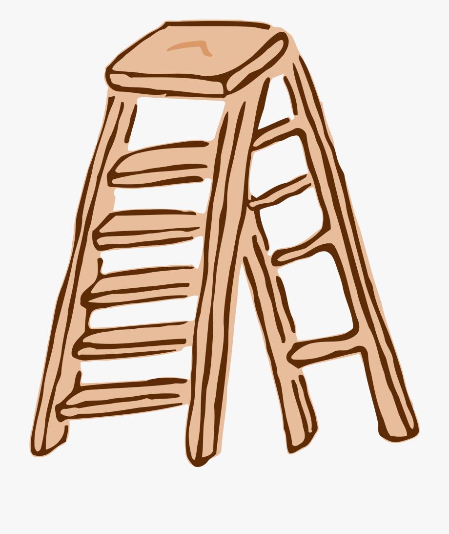 Ladder Clipart Firefighter.