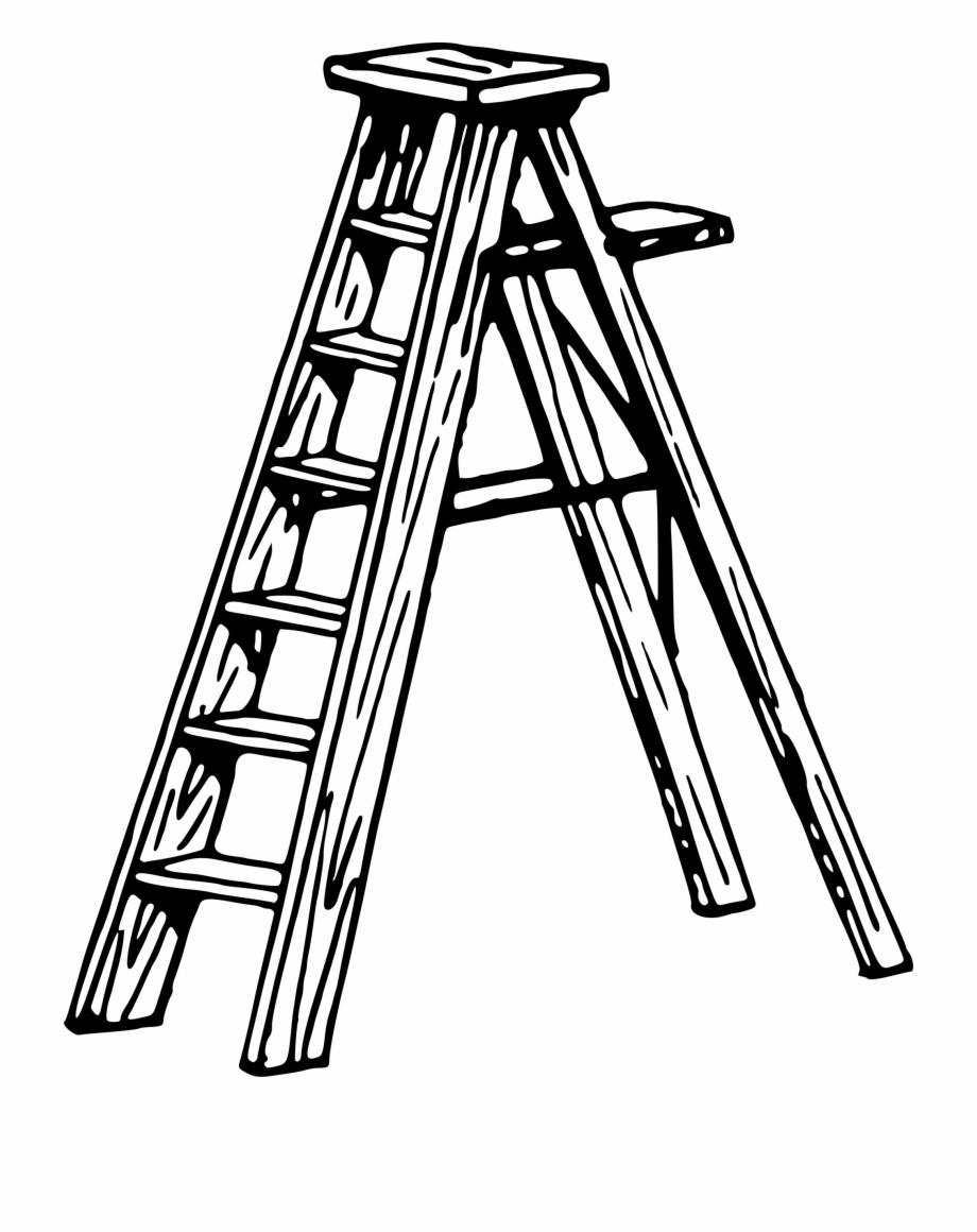 Clip Art Ladders.