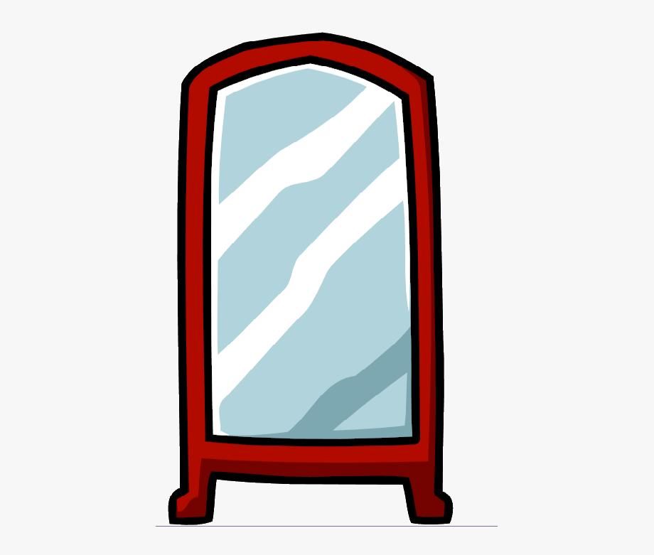 Clip Art Mirror.