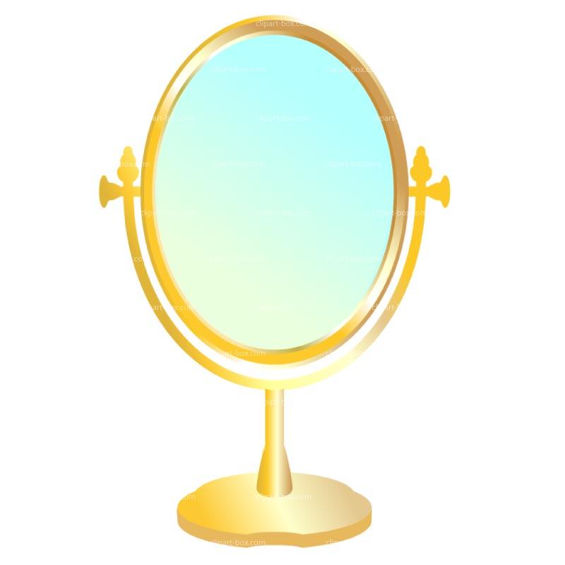 Mirrors Clipart Clipground, Cartoon Mirror.