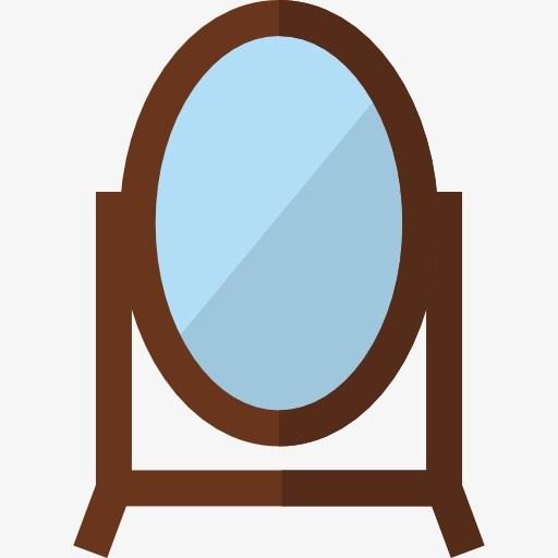 Clipart of mirror 9 » Clipart Portal.