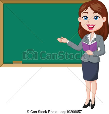 Picture of a teacher clipart » Clipart Station.