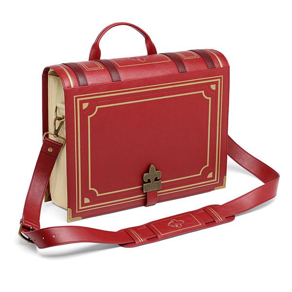 Olde Book Messenger Bag.