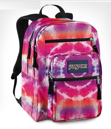 5 awesome book bags for nursing students.