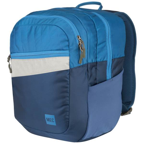 MEC Book Bag.