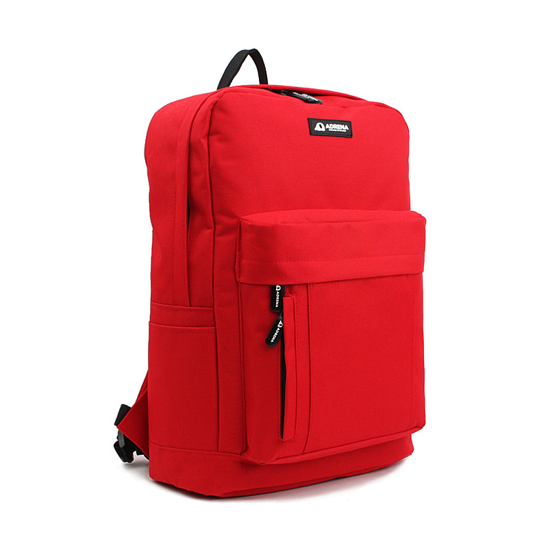 unisex casual book bag best backpacks for school.