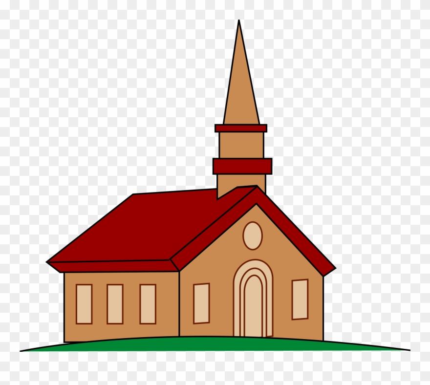 Crafts Clipart Church.