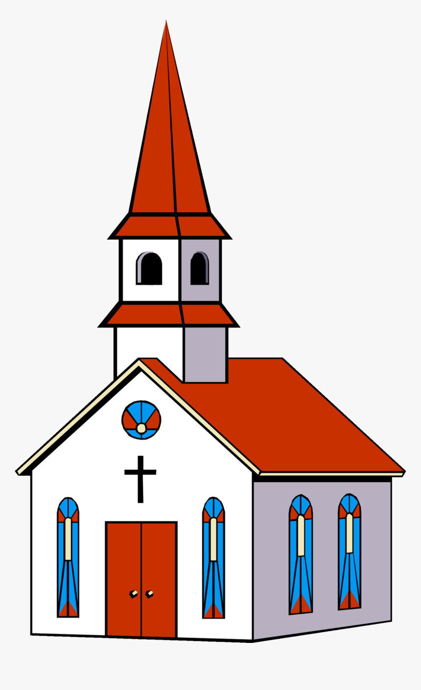 Church Png Picture.