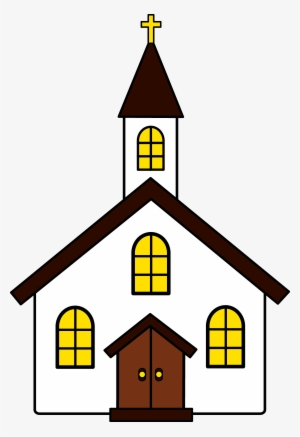 Church Clipart PNG, Transparent Church Clipart PNG Image.