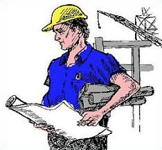 Free engineer Clipart.