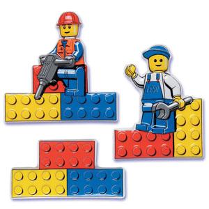 Lego Engineer Clipart.