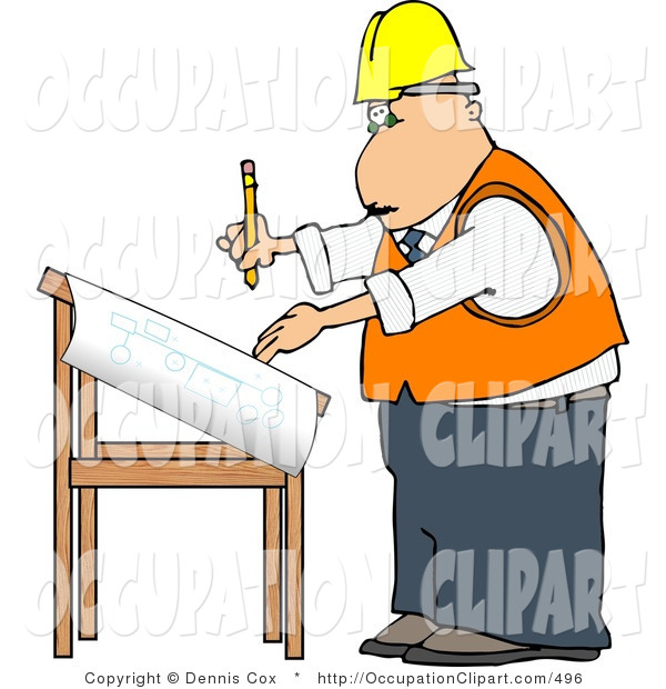 Quality Engineer Clipart.