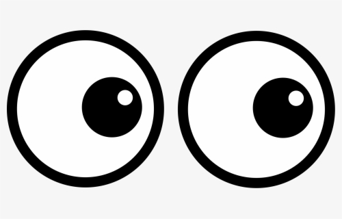 Free Eye Png Clip Art with No Background.