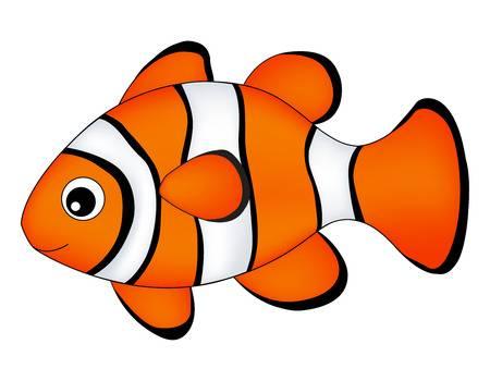 Clown Fish Clipart Free Download Clip Art.