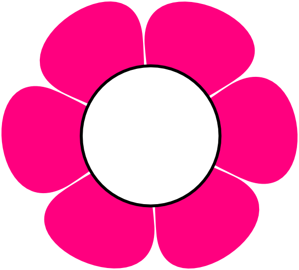 Pink Flower Pictures Free Download Clip Art.