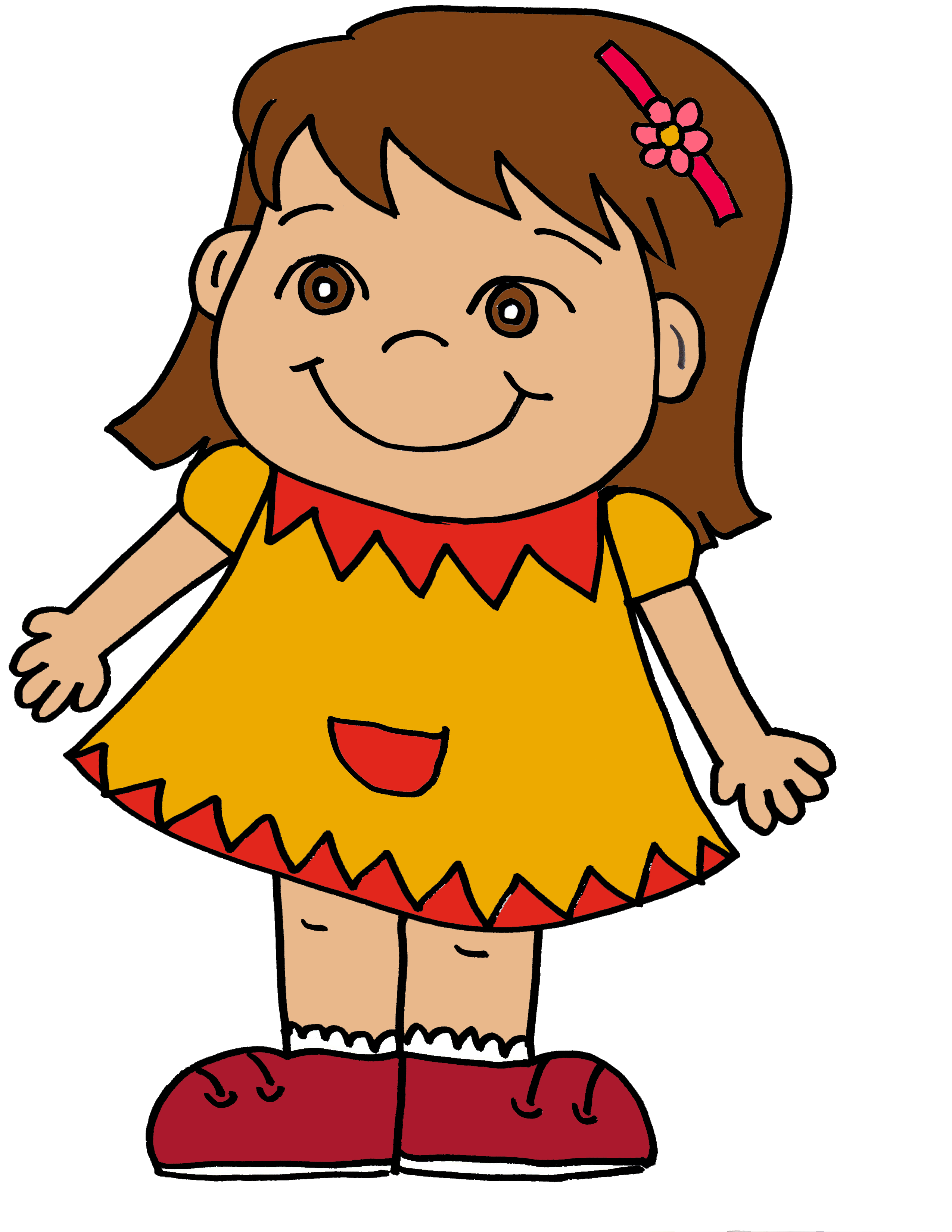 Free Girl Cliparts, Download Free Clip Art, Free Clip Art on.